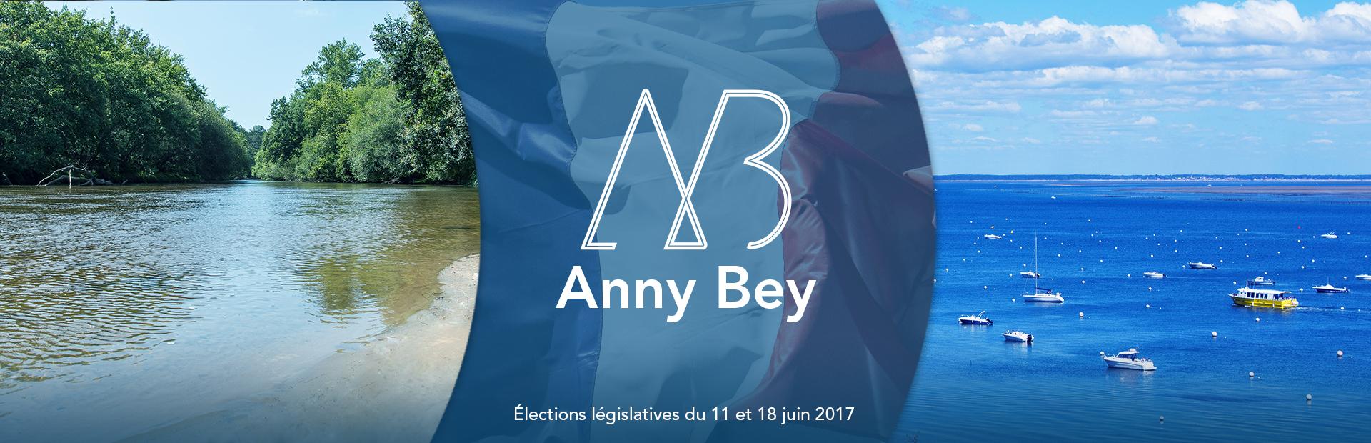 bandeau Anny Bey 2017
